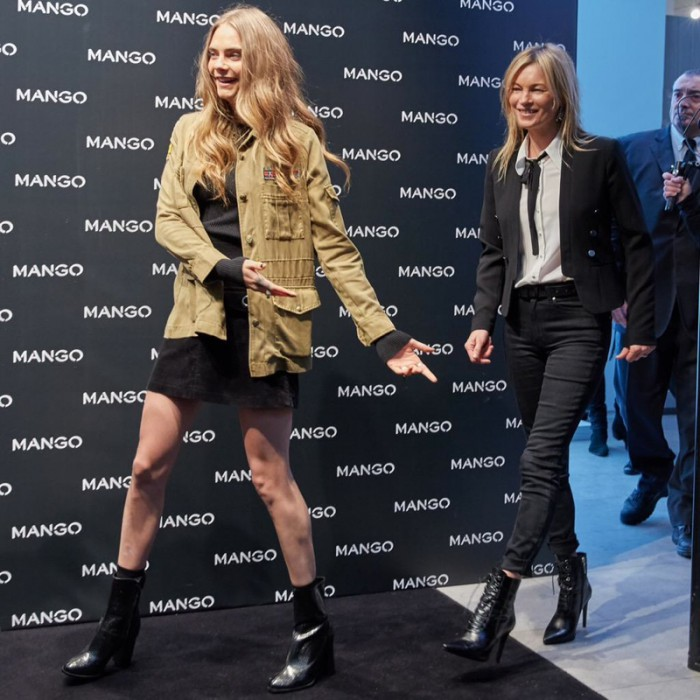 WTFSG_Cara-Delevingne-Kate-Moss-Mango-Store-Event