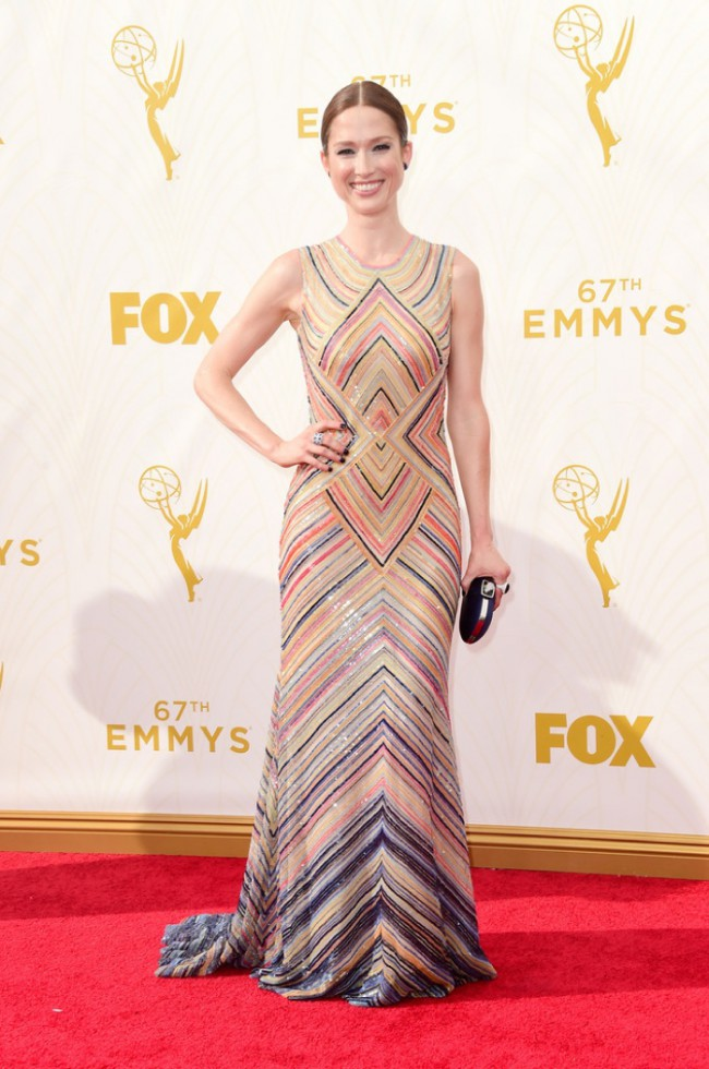 WTFSG_Ellie-Kempber-Emmys-2015-Naeem-Khan-Dress