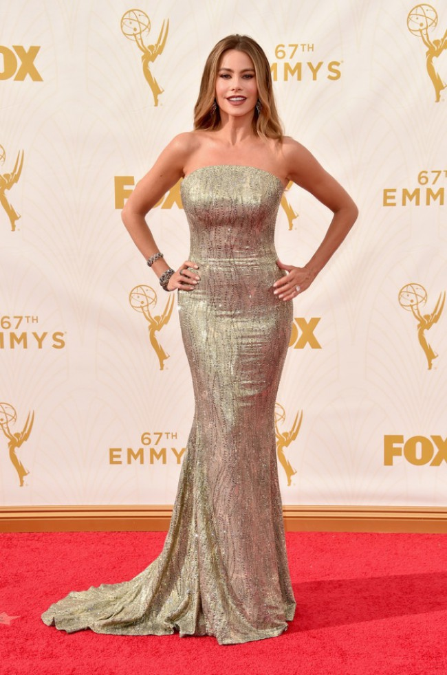 WTFSG_Sofia-Vergara-Emmys-2015-St-John-Dress