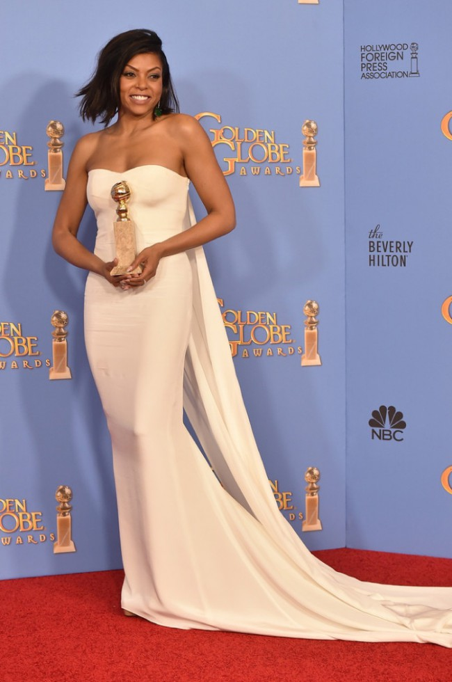 WTFSG_Taraji-P-Henson-2016-Golden-Globes-Stella-McCartney-Dress