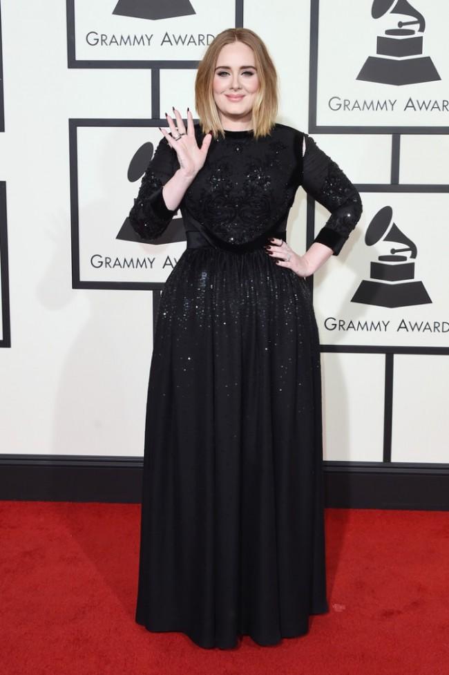 WTFSG_2016-grammy-awards-red-carpet_Adele