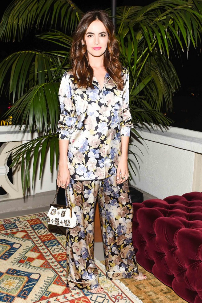 WTFSG_Dolce-Gabbana-Pajama-Party_Camilla-Belle