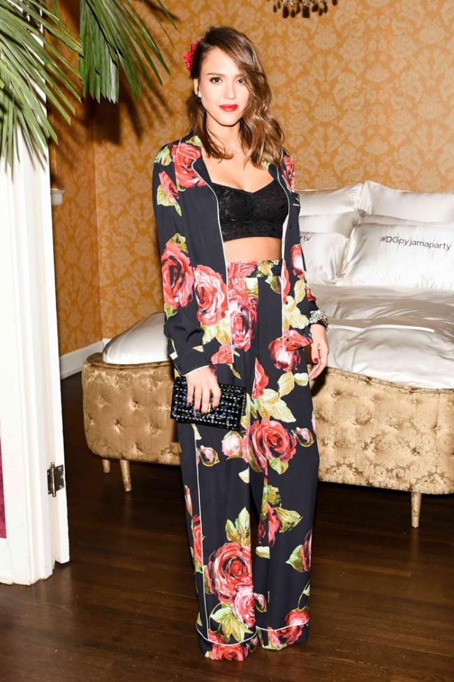 WTFSG_Dolce-Gabbana-Pajama-Party_Jessica-Alba