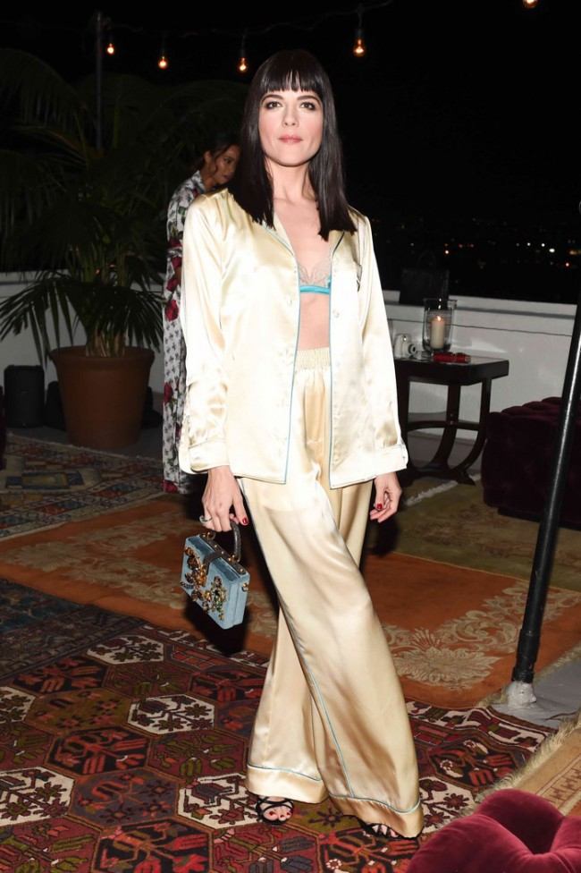 WTFSG_Dolce-Gabbana-Pajama-Party_Selma-Blair