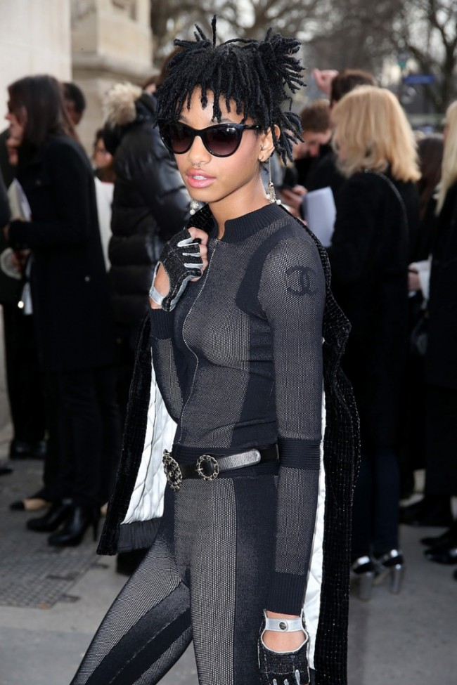 WTFSG_Willow-Smith-Chanel-Fall-2016-Show_3