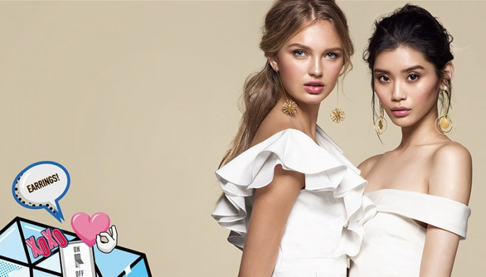 0d0b985a769 Bloomingdale s Spotlights Exclusive Designs for Spring 2016 Campaign ...