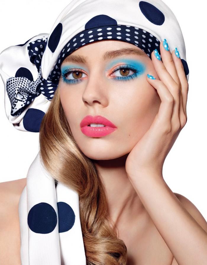 WTFSG_Dior-Milky-Dots-Makeup
