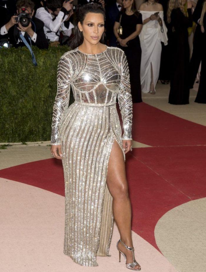 WTFSG_Kim-Kardashian-Silver-Balmain-Dress-2016-Met-Gala_2