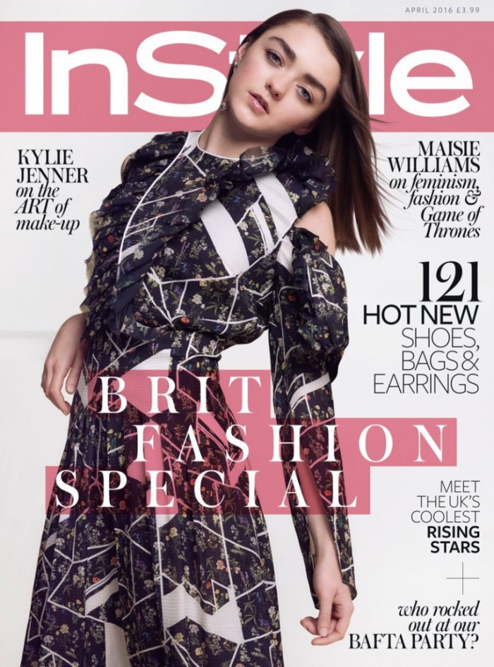 WTFSG_Maisie-Williams-InStyle-UK-April-2016_Cover