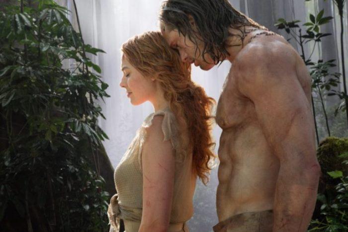 WTFSG_Margot-Robbie-Aleksander-Skarsgard-Legend-Tarzan-Movie-2016