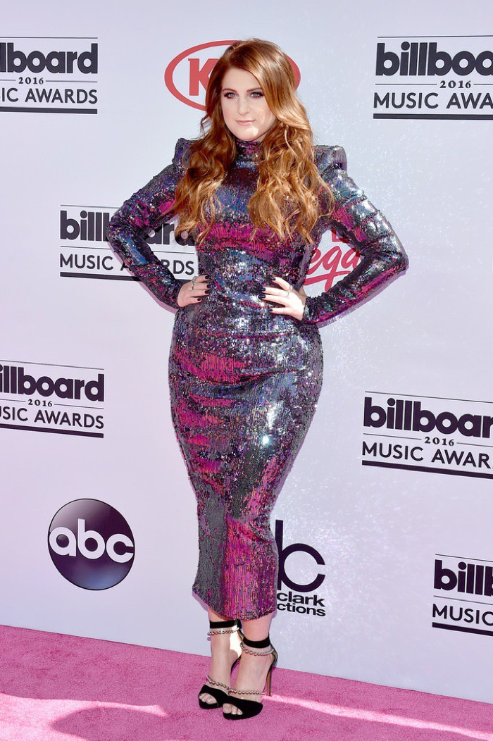 WTFSG_2016-billboard-music-awards-red-carpert-style_Meghan-Trainor-Michael-Costello