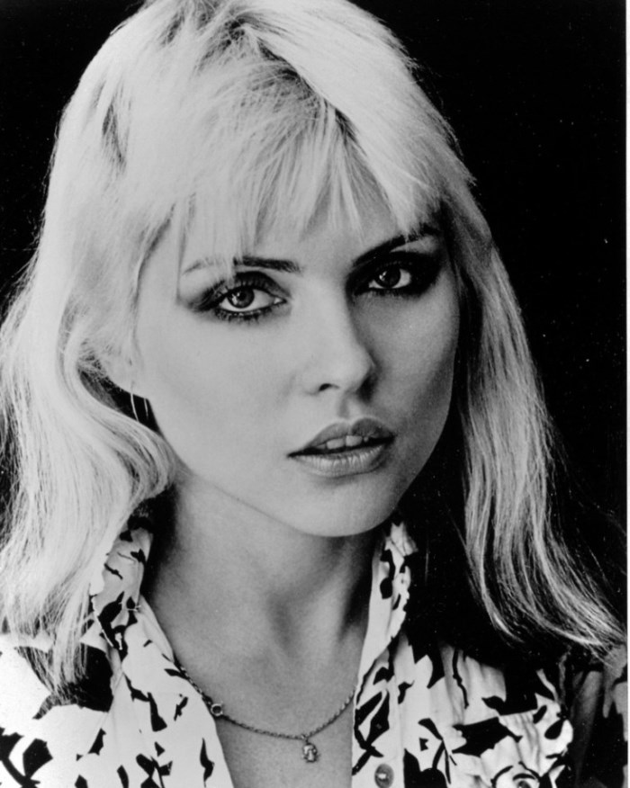 WTFSG_Debbie-Harry-Black-White-Photo