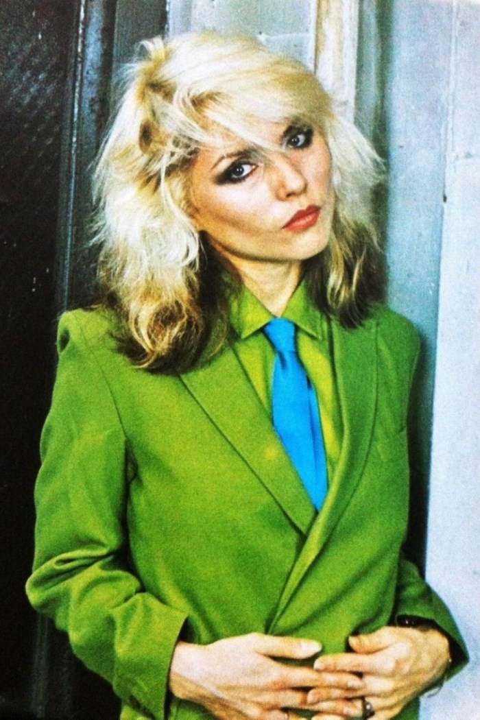 WTFSG_Debbie-Harry-Blondie-Green-Pant-Suit