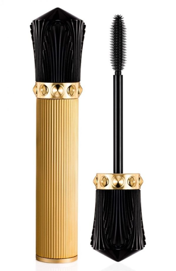 Just In Christian Louboutin Launches Makeup For Luxe Eyes