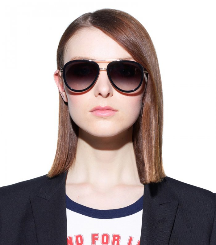 Just In  Gucci s Retro Inspired Spring 2017 Sunglasses Are Here ... f92db281a560