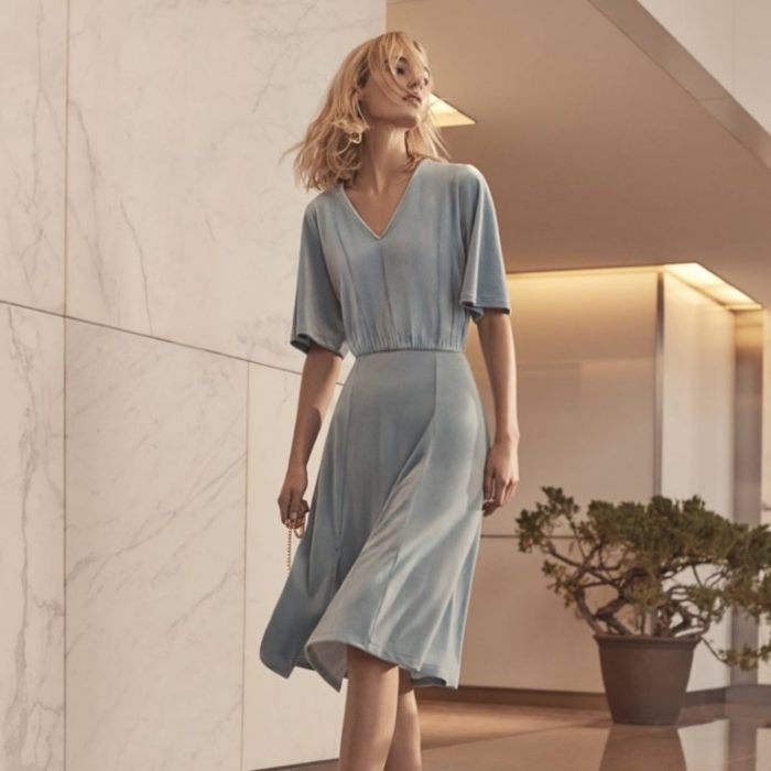 c591ae76e4e40 Evening Elegance: 11 Spring Party Dresses from H&M - Wardrobe Trends ...