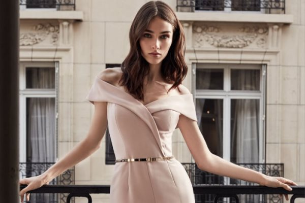 Reiss Wedding Guest Spring 2017 Lookbook Wardrobe Trends Fashion Wtf