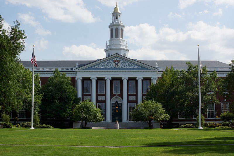 Top-Ranked Business Schools With The Most Number Of Fortune