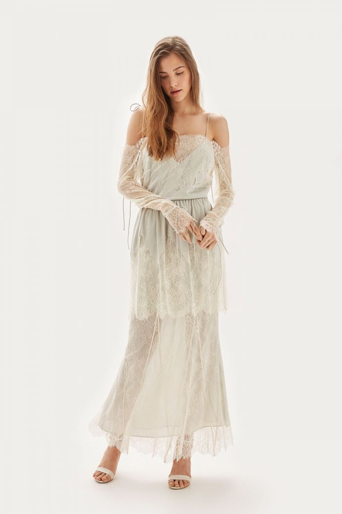 359e5a57871 5 Dreamy Dresses from TOPSHOP Bride s Debut Collection - Wardrobe ...