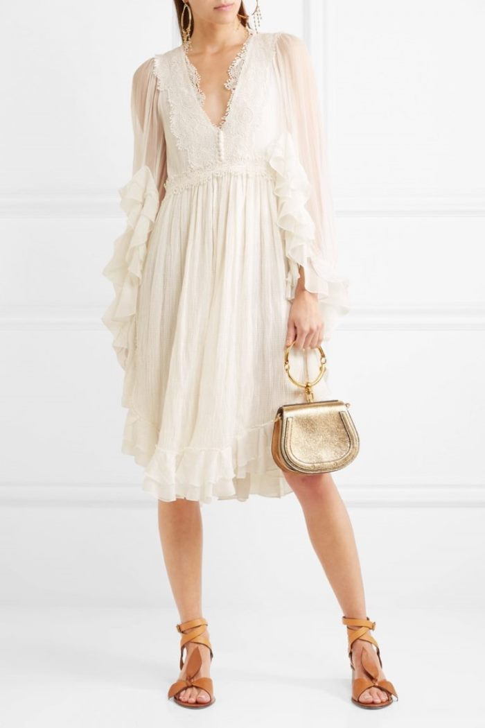 0761e5ce90bf New Arrivals  Chloe x Net-a-Porter s Exclusive Summer Capsule ...