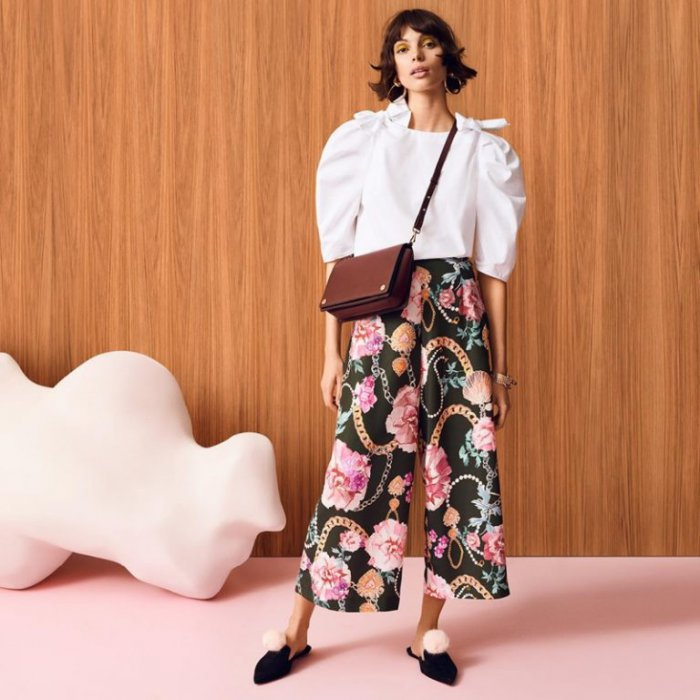 Rebel at Heart: 6 Pre-Fall 2017 Looks from H&M - Wardrobe