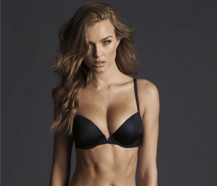 a8d60ccfb71f3 Victoria's Secret Unveils Sexy Illusions Bras – See the Photos ...