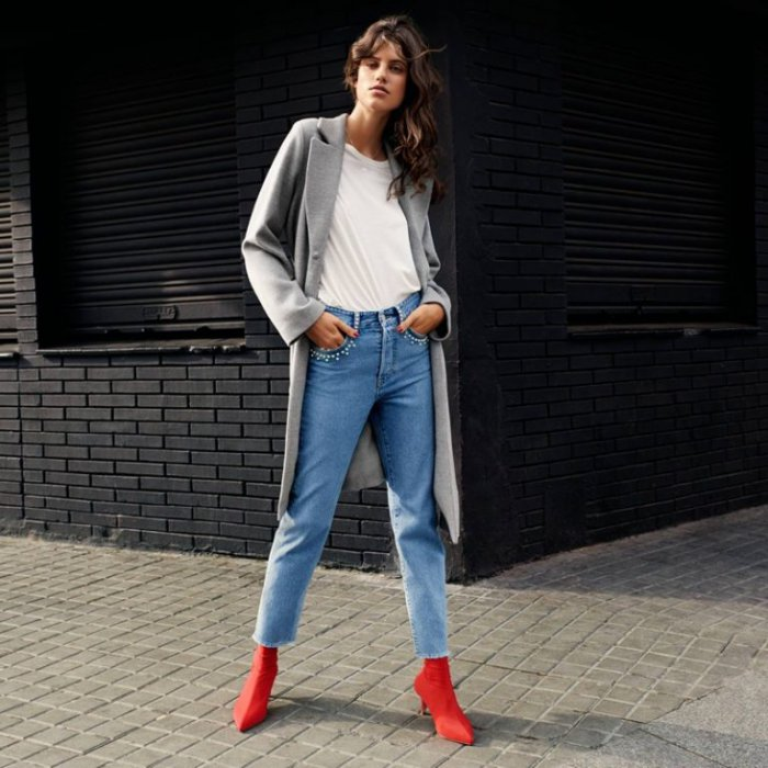top-rated real how to choose new lifestyle Love Denim: 8 Fall Outfit Ideas from H&M - Wardrobe Trends ...