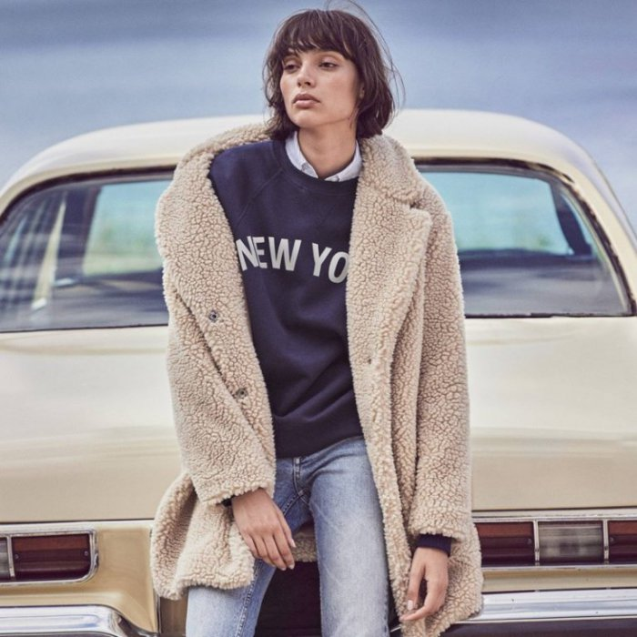 official supplier shopping buy Weekend Essentials: 7 Cozy Looks from H&M - Wardrobe Trends ...