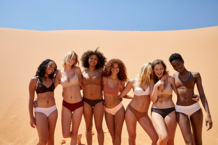 You Have To See Aerie Real S Fall 2017 Campaign Wardrobe Trends