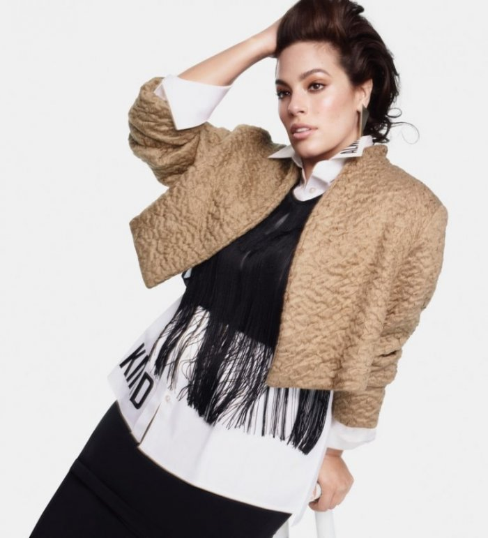 Ashley-Graham-Marina-Rinaldi-Fall-2018-Campaign-5 - Wardrobe Trends ... e0dd0c3d5