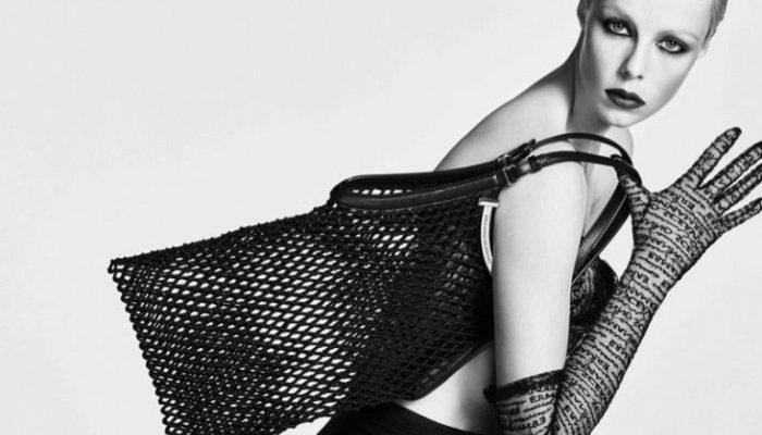 Gisele Bundchen Shines in Rosa Cha Summer 2019 Campaign ...