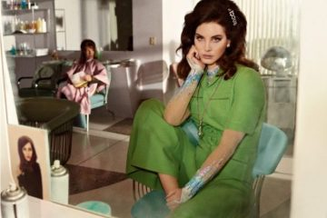 Lana Del Rey Woman Of The Year 2012 By Gq Full Photo Editorial Wardrobe Trends Fashion Wtf